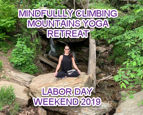Labor Day Weekend  Yoga Retreat 2019